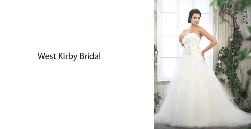 Notice for West Kirby Bridal