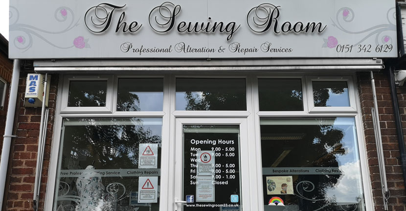 Heswall Opening Hours