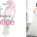 West Kirby Bridal Notice